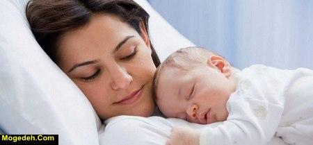 قبل از بچه دار شدن چه کنیم