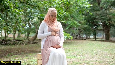 کارهای دوران بارداری