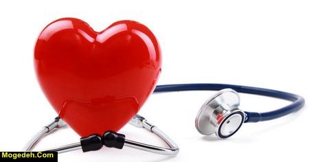 تیر کشیدن قلب در بارداری