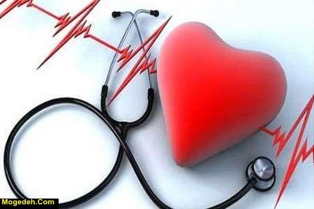 تاثیر بیماری قلبی مادر بر جنین