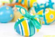 مدل های تخم مرغ هفت سین عید نوروز ۹۷