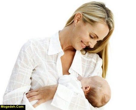 سوره قرآن برای افزایش شیر مادر