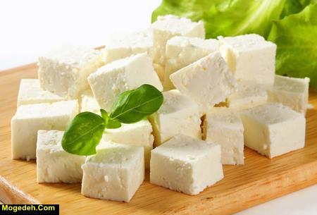 کاربرد پنیر پروسس