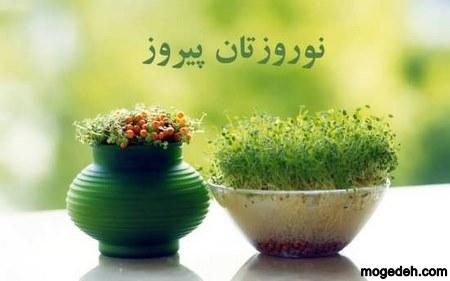 عکس عید مبارک