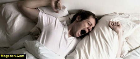 چگونه بعد از خواب سرحال شویم
