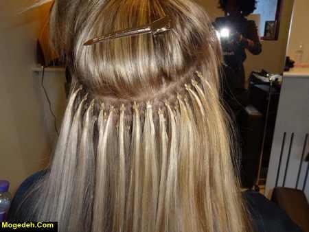موهای بلند دنیا