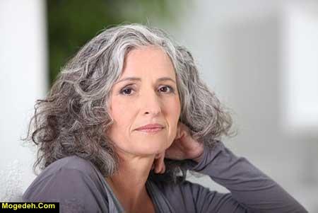 درمان سفیدی مو با هلیله سیاه