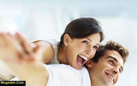 راههای جلوگیری از بارداری در دوران نامزدی