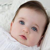 تعیین رنگ چشم جنین و رنگ پوست و مو قبل از بارداری