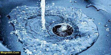 مقدار کلر آب آشامیدنی