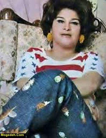 ترانه های نسرین خواننده قدیمی بیوگرافی سوسن خواننده کرمانشاهی | بیوگرافی گل اندام طاهرخانی