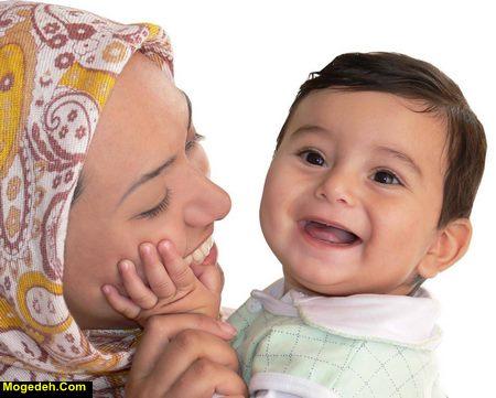 قبل از بچه دار شدن چه بخوریم