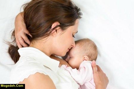 سوره های ازدیاد شیر مادر