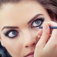فواید سرمه چشم | سرمه بهتر است یا خط چشم؟