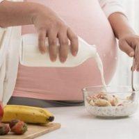 در دوران بارداری چه چیزهایی نباید خورد؟ | چه چیز هایی باید خورد