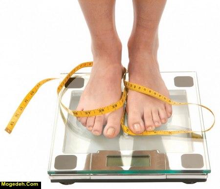 کاهش وزن در سه ماه اول بارداری