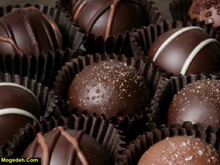 خوردن شکلات صبحانه در بارداری