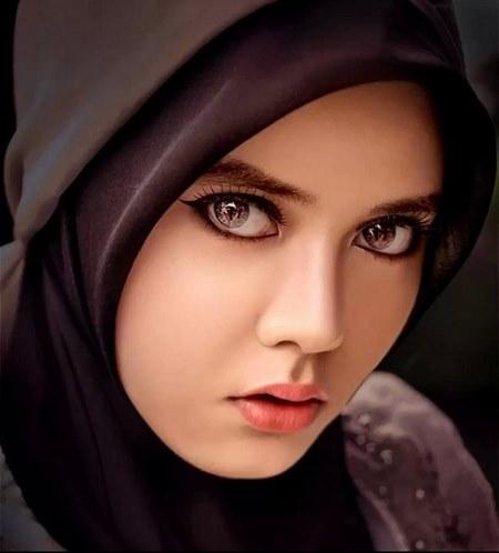 پروفایل حجاب چادر