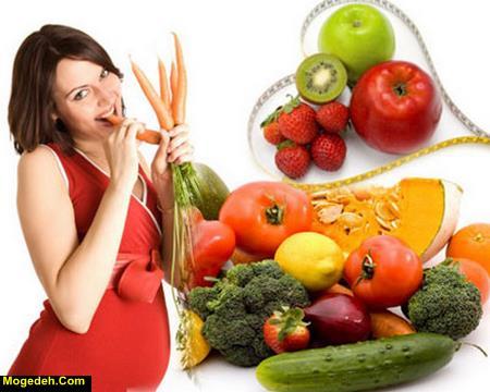 نکاتی در مورد قبل از بارداری
