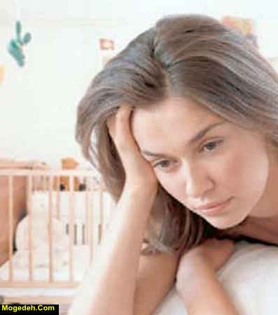 درمان گیاهی افسردگی در زنان