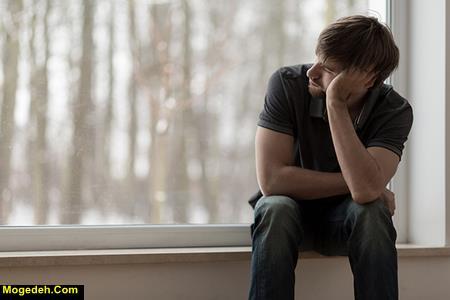 با افسردگی مردان چه کنیم
