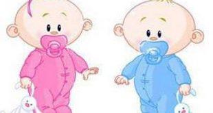 تشخیص جنسیت جنین در سه ماهگی
