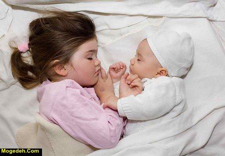 نکاتی در مورد نوزاد پسر