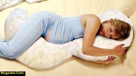 خواب در سه ماهه اول بارداری