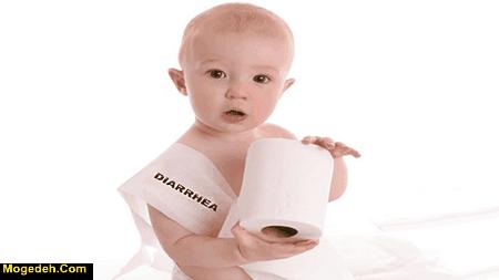 شربت مترونیدازول برای اسهال کودکان