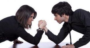 بعد از دعوا با شوهر