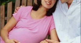 پوزیشن های تصویری زناشویی در دوران بارداری