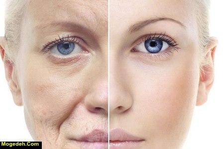 اطلاعات در مورد پوست