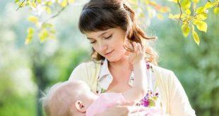دارو برای افزایش شیر مادر