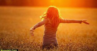 مضرات نور خورشید