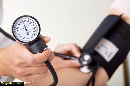 برای کاهش فشار خون در بارداری چه بخوریم