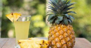 خواص آناناس در لاغری