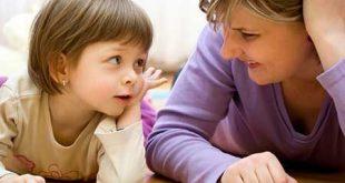 پرسشنامه سلامت روان کودکان