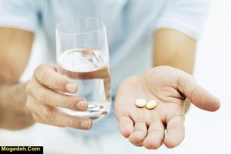 مصرف فیفول در سه ماه اول بارداری