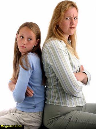 رفتار با نوجوان در سن بلوغ