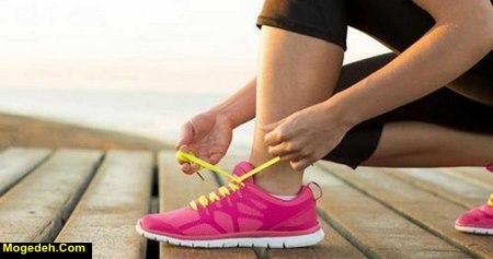 کفش مناسب زنانه