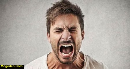 راههای کنترل عصبانیت ناگهانی