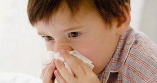 شربت سرماخوردگی کودکان کوریزان