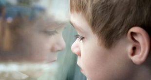 افسردگی در کودکان ابتدایی