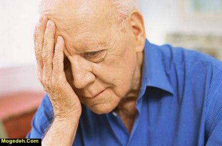 افسردگی سالمندان pdf