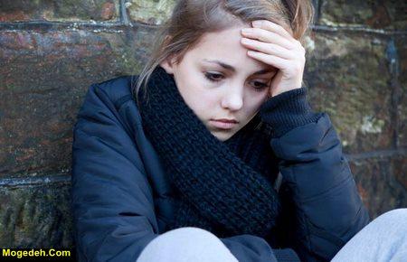درمان افسردگی ارثی