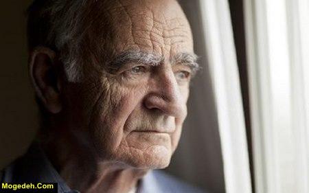 پیشگیری از افسردگی در سالمندان