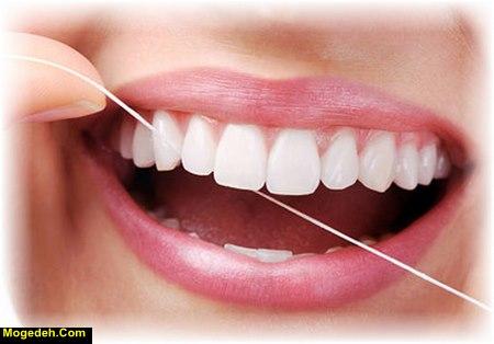 رشته بهداشت دهان و دندان
