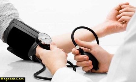راههای کنترل فشار خون بالا در بارداری