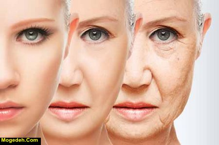 جوان سازی پوست صورت با داروهای گیاهی