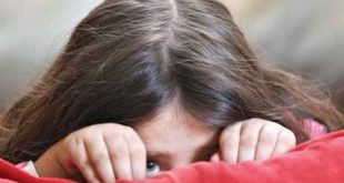 درمان شب ادراری کودکان در طب سنتی